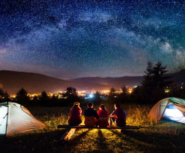 All About Bhandardara Camps And Its Experience