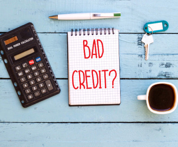 Bad Credit Merchant Account Providers and What They Do