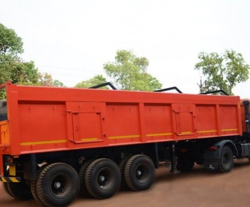 Benefits of Box Body Trailers For Your Truck