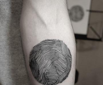 Black tattoo designs
