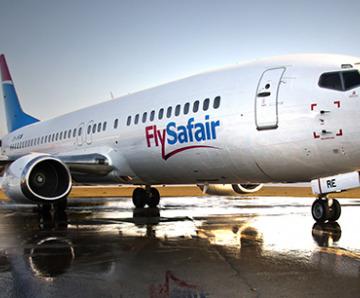 Book Safair Cheap Flights With Its Cheap Flight Finder