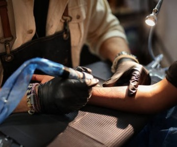 Determining The Tattoo Designs That Your Heart and Soul Like!