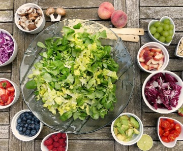 Diet to Lose Weight Fast and How to Maintain It Properly