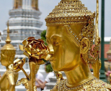 DO NOT MISS THESE TOURISTS ATTRACTIONS DURING YOUR TOUR TO BANGKOK
