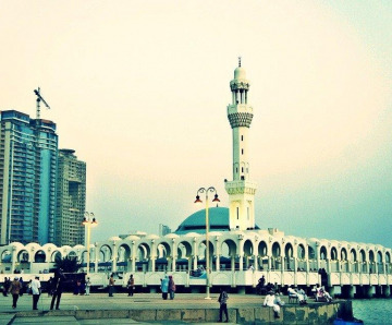 ESSENTIAL TRAVEL TIPS TO JEDDAH
