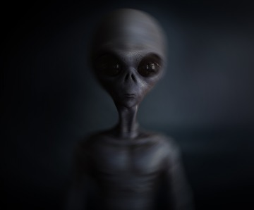 Everything You Want to Know About Aliens on Earth