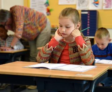 FEW UNIQUE EDUCATION CAREER CHOICES AVAILABLE TO M.ED GRADUATES