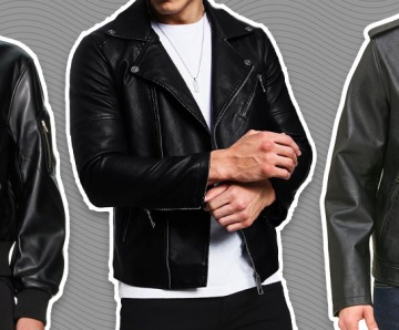 Genuine Leather Jackets – How to Find The Right One for You?