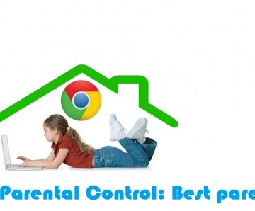 Google chrome Parental Control: Best parental control app