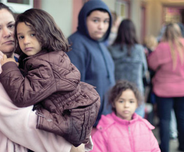 How Can I Find Family Shelters Near Me? 4 Handy Steps