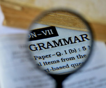 How to Elevate Your Grammar