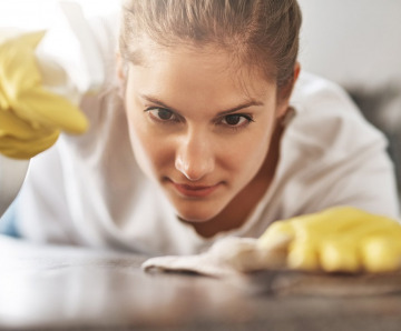 How to Find Affordable House Cleaning Services Near Me?