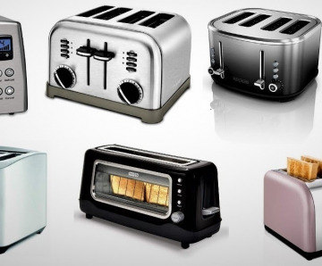 How To Find The Best Toaster 4 Slices? An Illustrated Guide