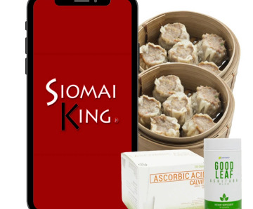 How To Get Siomai King Franchise? Answered