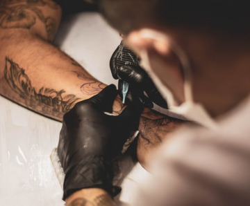 Is it a Good Idea to Get a Memorial Tattoo?
