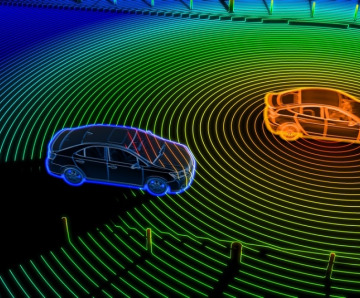 LiDAR RADAR Difference   A Detailed Guide