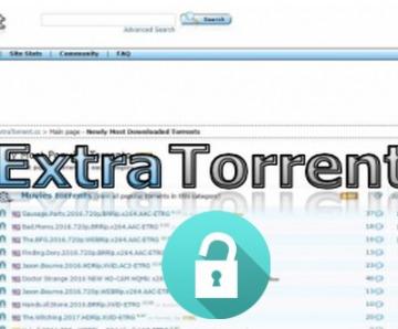 List Of The Extra Torrentz Proxy And Mirror Websites