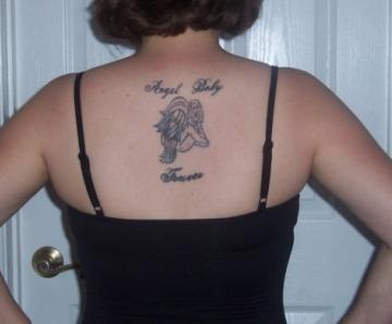 Memory Tattoos For Girls