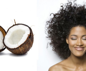 Natural Hair Conditioner For Smooth And Frizz-Free Hair