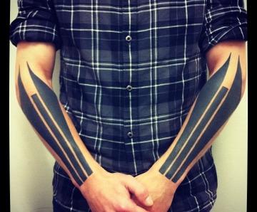 Seb InkMe tattoos