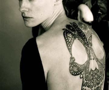 Tattoos by Dodies