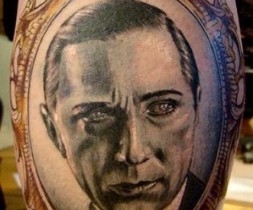 Tattoos by Sean Ambrose