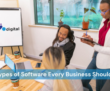 The 6 Types of Software Every Business Should Have
