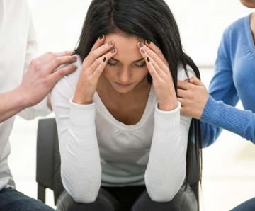 The Importance of Seeking Help for Depression