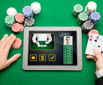 The Legitimacy of Online Casino Sites: Rigged or otherwise?
