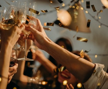 The Ultimate Guide to Hosting a Party at Home That Entertains Everyone