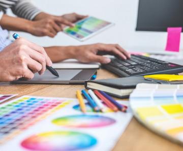 Top 5 Roll-Up Banner Designing Tips You Should Remember