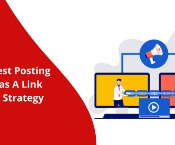 Using Guest Posting Service as A Link Building Strategy