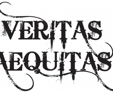 Veritas Aequitas Tattoos