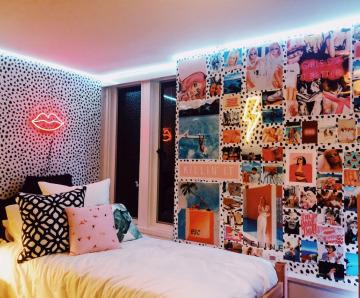 VSCO Bedroom Decoration Ideas To Revamp Your Bedroom