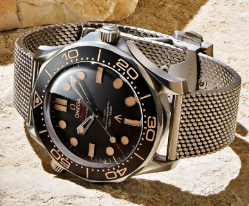 What Makes Omega Seamaster Aqua Terra 150m – A Serious Contender for Watch Collectors