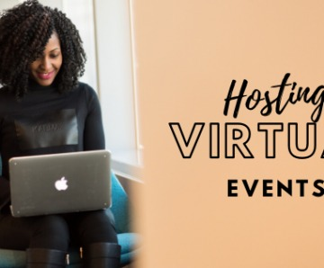 Why Should You Host A Virtual Event?