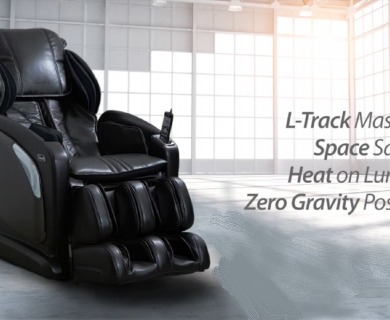 5 Best Massage Chairs That Improve Blood Flow And Circulation