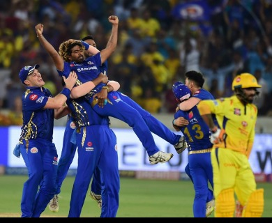 5 Cricketers Who Played IPL Before Playing International Cricket