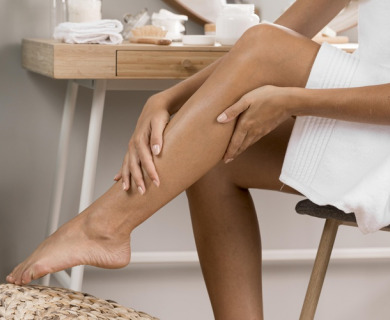 5 Tips To Take Care Of Your Lovely Legs From Frequent Shaving