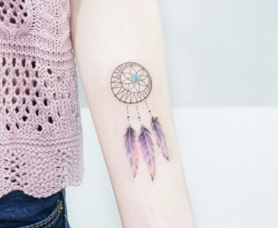 65 Most Stunning Small Tattoos For Women