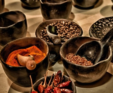 A complete guide on how to buy the best quality and authentic spices for your pantry