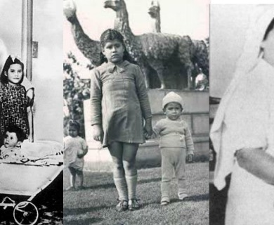 All about Lina Medina – The Youngest Mother in the World