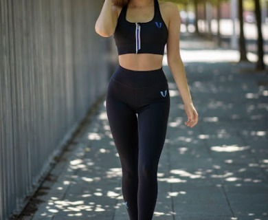 All You Need to Know About Sports Bra