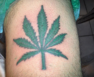 All You Need to Know About Weed Tattoo Designs