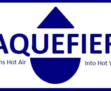 AQUEFIER Heat Recovery Unit | A Detailed Product Guide
