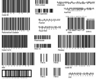 Barcode Tattoo Meaning