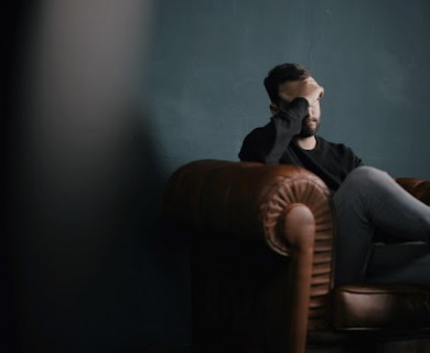 Dealing with anxiety? Here are 4 techniques that could help you manage anxiety better