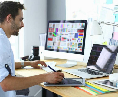 Five ways illustration skills will help you ascend the career ladder