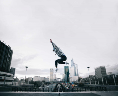 Get to Know How Parkour Culture Survived a Decade of Controversy