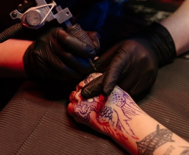 Getting A Tattoo: 8 Popular Tattoo Styles For All The Time